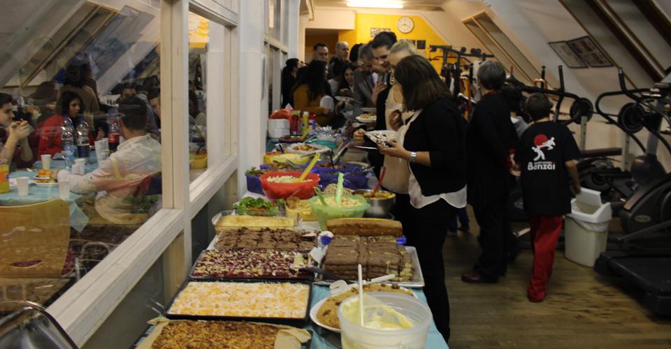 SC-Banzai Jahresfeier 2013